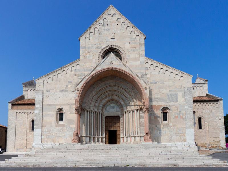 Cattedrale di San Ciriaco Duomo di Ancona