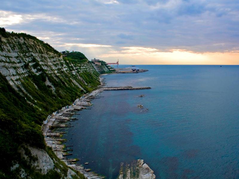 Grotta Azzurra Ancona