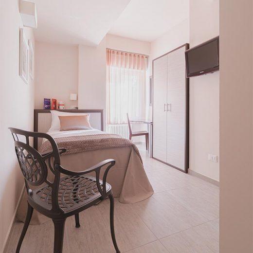 La Maison di Carla Guest House Affitta Camere Ancona